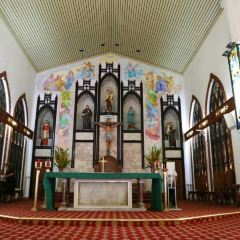 Mount Carmel Cathedral User Photo