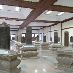 Bagan Archaeological Museum User Photo
