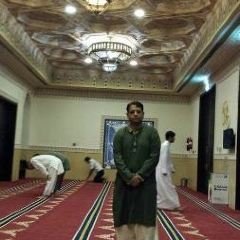 The Al Farooq Omar Bin Al Khattab Mosque And Centre User Photo