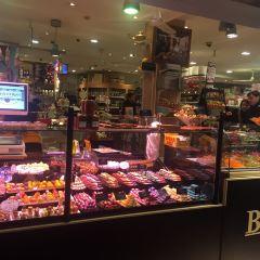 裡昂美食市場(Les Halles de Lyon Paul Bocuse)用戶圖片