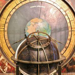 天文時計のからくり時計のユーザー投稿写真