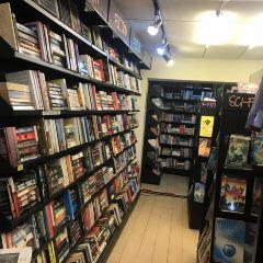 Back Street Books User Photo