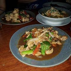 Temple Thai Restaurant User Photo