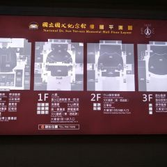 Sun Yat-sen Memorial Hall User Photo