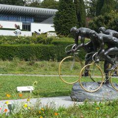 國際奧會總部用戶圖片