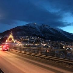Tromso Bridge User Photo