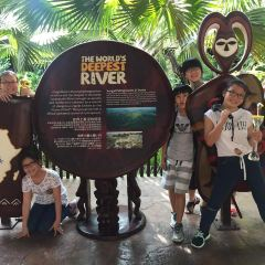 River Safari User Photo