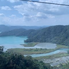 Sun Moon Lake Ropeway User Photo
