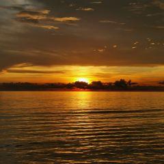 丹絨亞路海灘用戶圖片