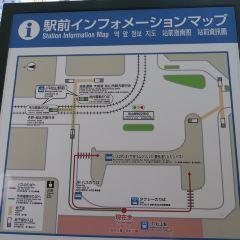 Matsuyama Station User Photo