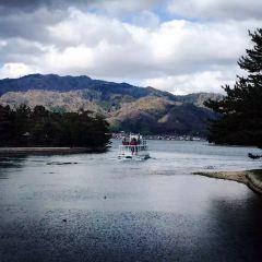 Amanohashidate User Photo