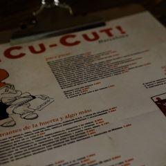 Cu-Cut User Photo