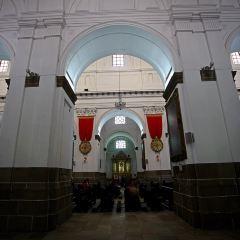 Catedral de Guatemala User Photo