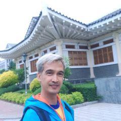 연길공원 여행 사진