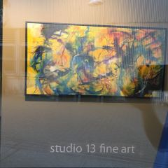 Studio 13 Fine Art User Photo