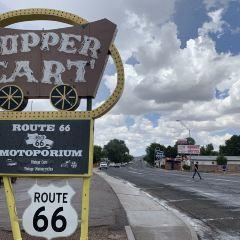 국도 제66호선 (미국) 여행 사진