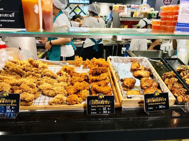 華欣美食廣場