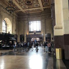 Union Station Kansas City用戶圖片