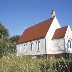 The First Presbyterian Church of Saint Andrew User Photo