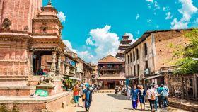 Religious Sites in Bhaktapur
