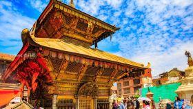 Exhibition Halls in Bagmati