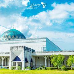 古晉清真寺張用戶圖片