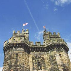 Lancaster Castle用戶圖片