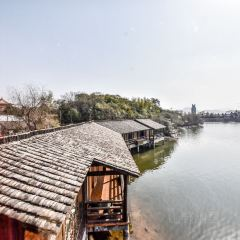 珠江漁村(明清宮苑景區門口店)用戶圖片