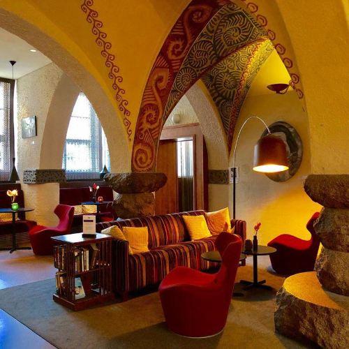 Hotel & Restaurant Museum