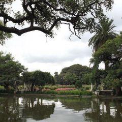 Bosques de Palermo User Photo