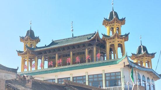 海原清真大寺