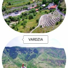 Vardzia User Photo