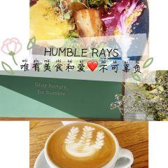 Humble Rays User Photo