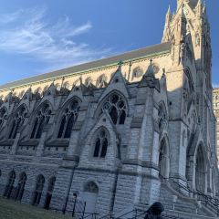 Cathedral Basilica of St. Louis User Photo