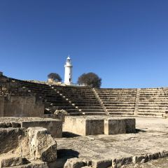 Kato Paphos Archaeological Park User Photo