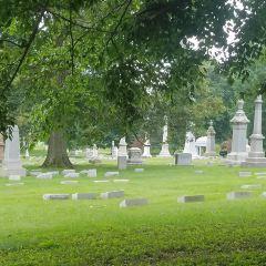Crown Hill Cemetery用戶圖片