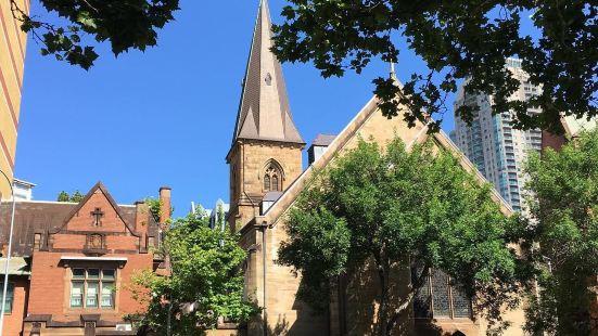 Christ Church St.Laurence