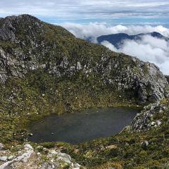 Mount Apo User Photo