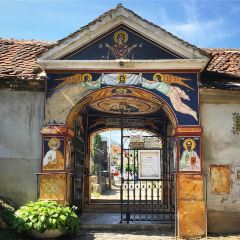 聖尼古拉斯教堂用戶圖片