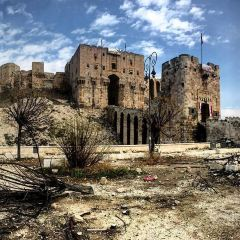 Aleppo Citadel User Photo