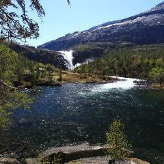 Husedalen Valley User Photo