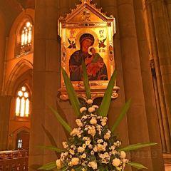 St Patrick's Catholic Church User Photo
