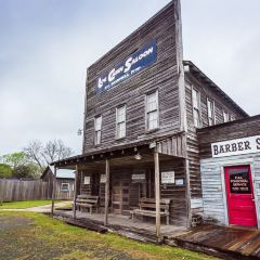 Spindletop - Gladys City Boomtown Museum用戶圖片