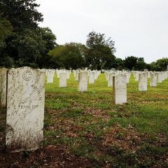 Friendship Cemetery User Photo
