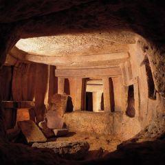ハル・サフリエニの地下墳墓のユーザー投稿写真