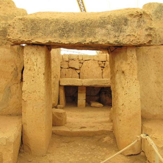 ハジャール・イム神殿