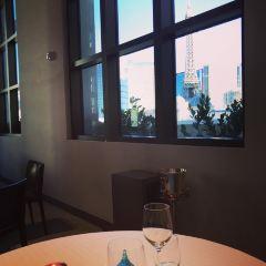 Restaurant Guy Savoy User Photo
