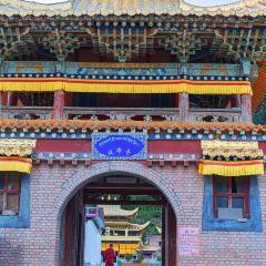 Qibu Temple User Photo