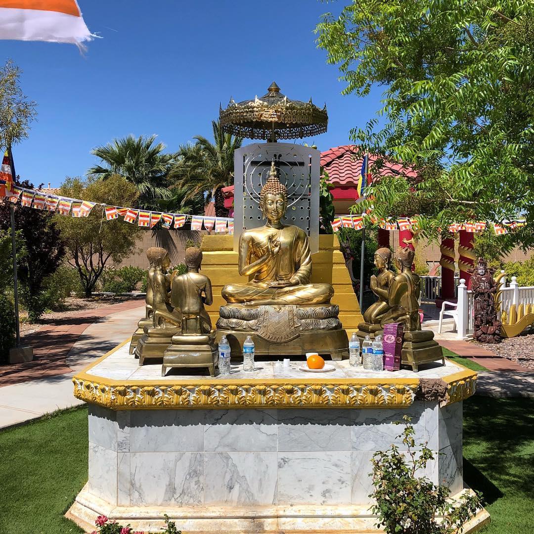 Chaiya Meditation Monastery