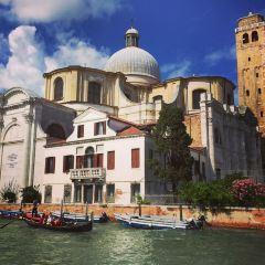 산 제레미아 교회 여행 사진
